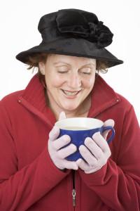 Winter hot drink 2