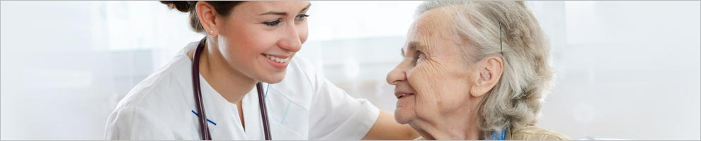 Senior Care Dallas TX
